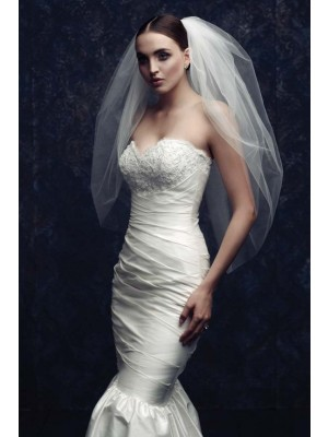 Women's Gorgeous Tulle Wedding Veils