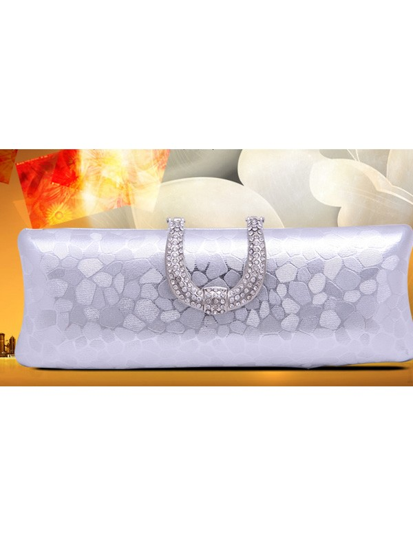 Rhinestone PU Party/Evening Bags